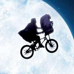 Les films de Spielberg spécial jeunes